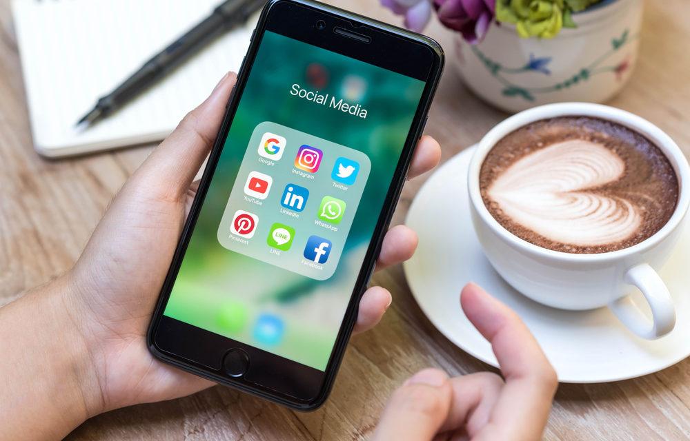 10 Easy Ways of Social Media Promotion