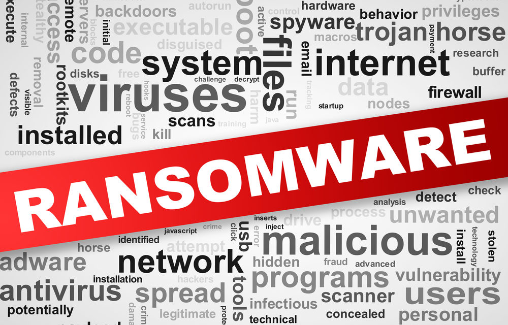 How to prevent your PC from Ransomware?