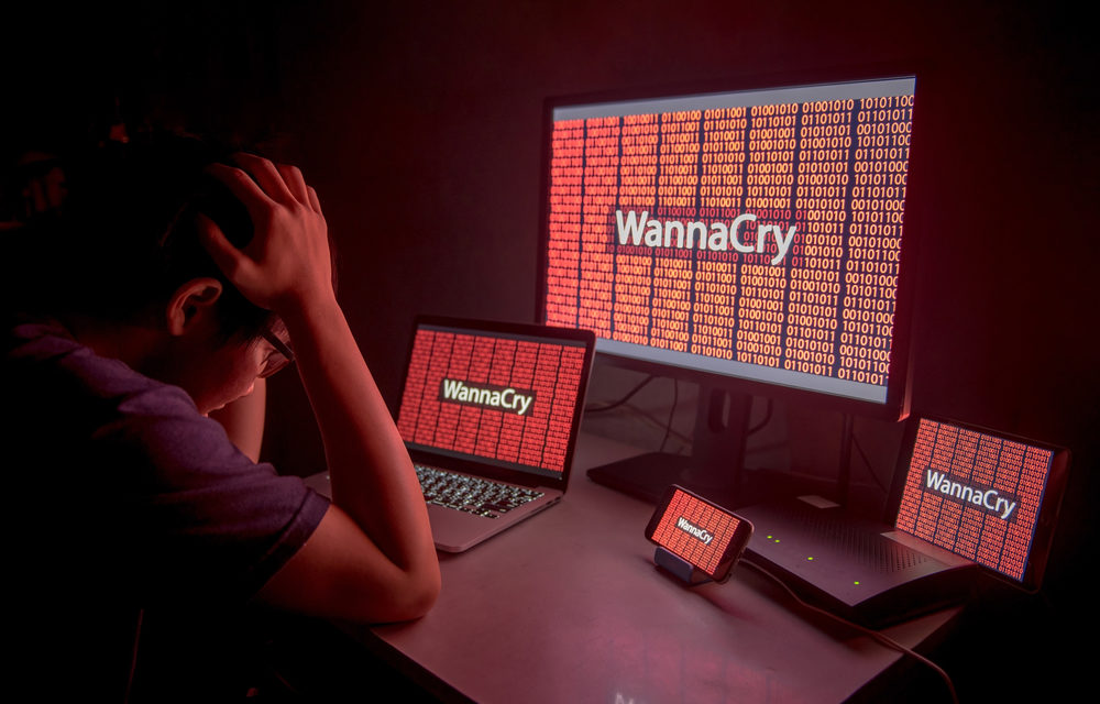 How to Detect Ransomware Virus