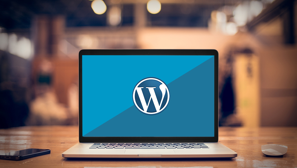 How to use WordPress in Web Design