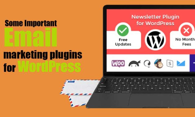 Top 8 Email marketing plugins for WordPress